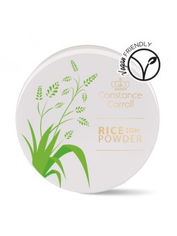 Puder ryżowy sypki Natural Rice Powder