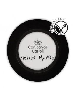 Cień do powiek Velvet Matte Constance Carroll