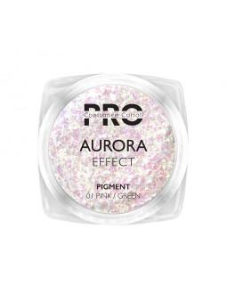 Pyłek do stylizacji Aurora Effect
